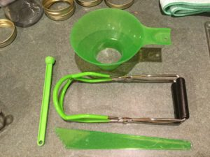 Canning Set