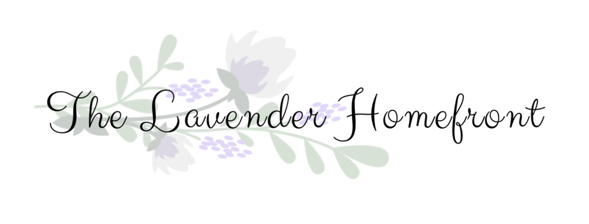 The Lavender Homefront