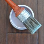 chalk paint brush from country chic chalk paint
